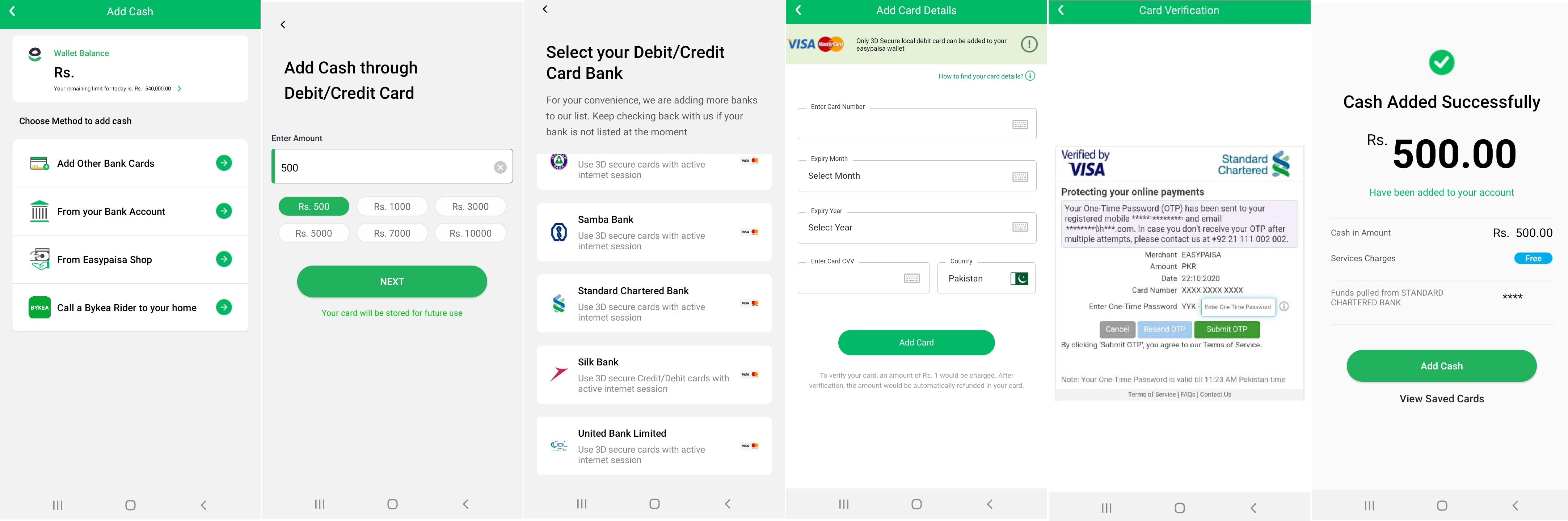 cant add debit card to cash app